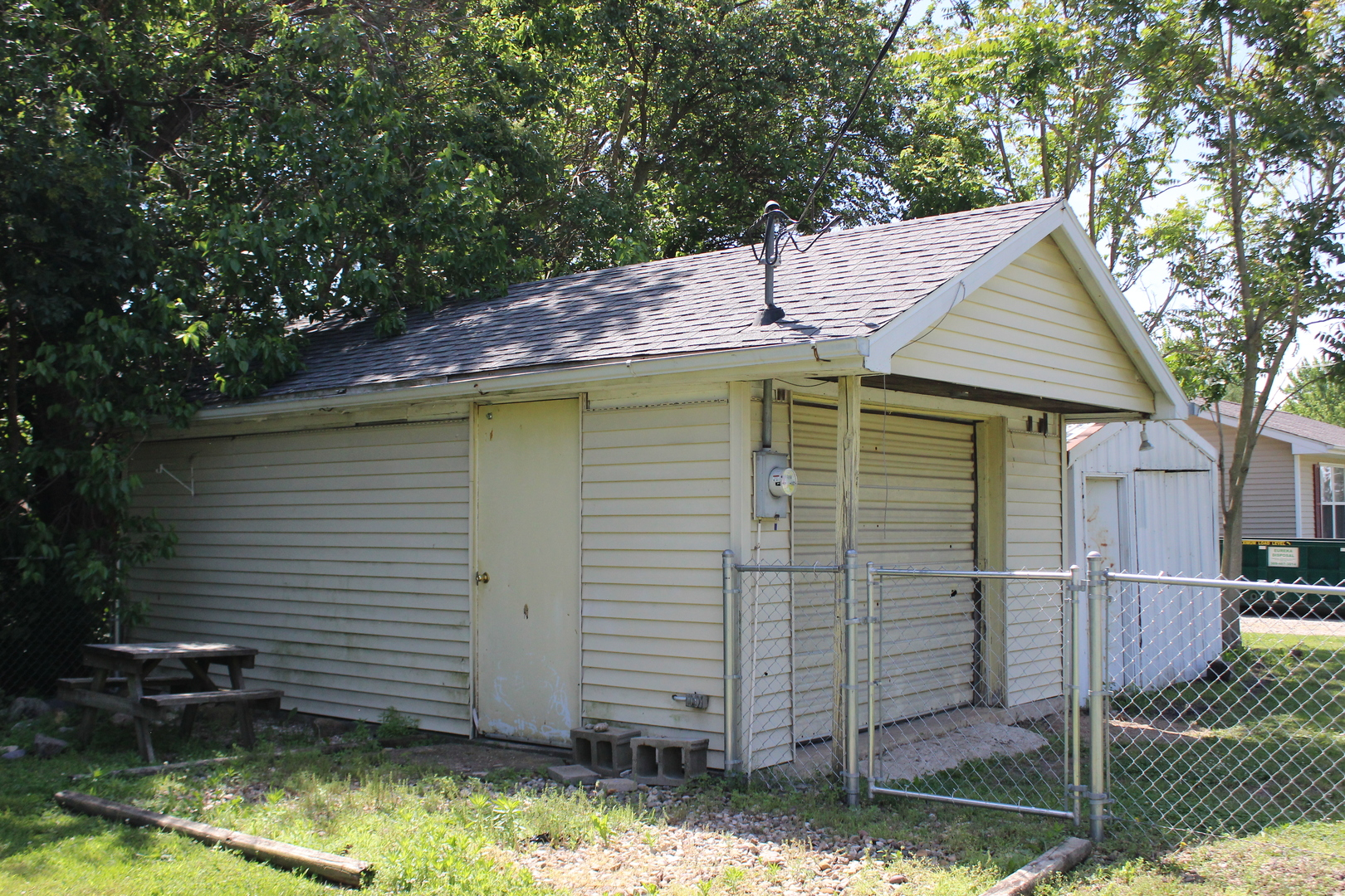 201 South Maple, EL PASO, Illinois, 61738