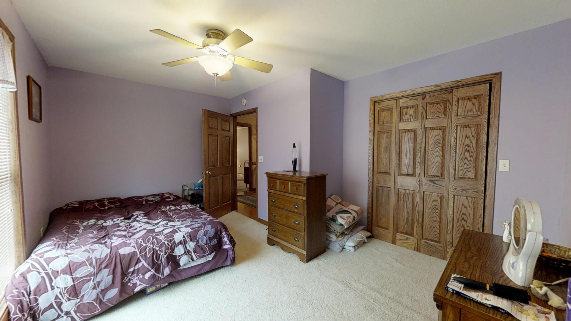 101 West Grand, Saybrook, Illinois, 61770