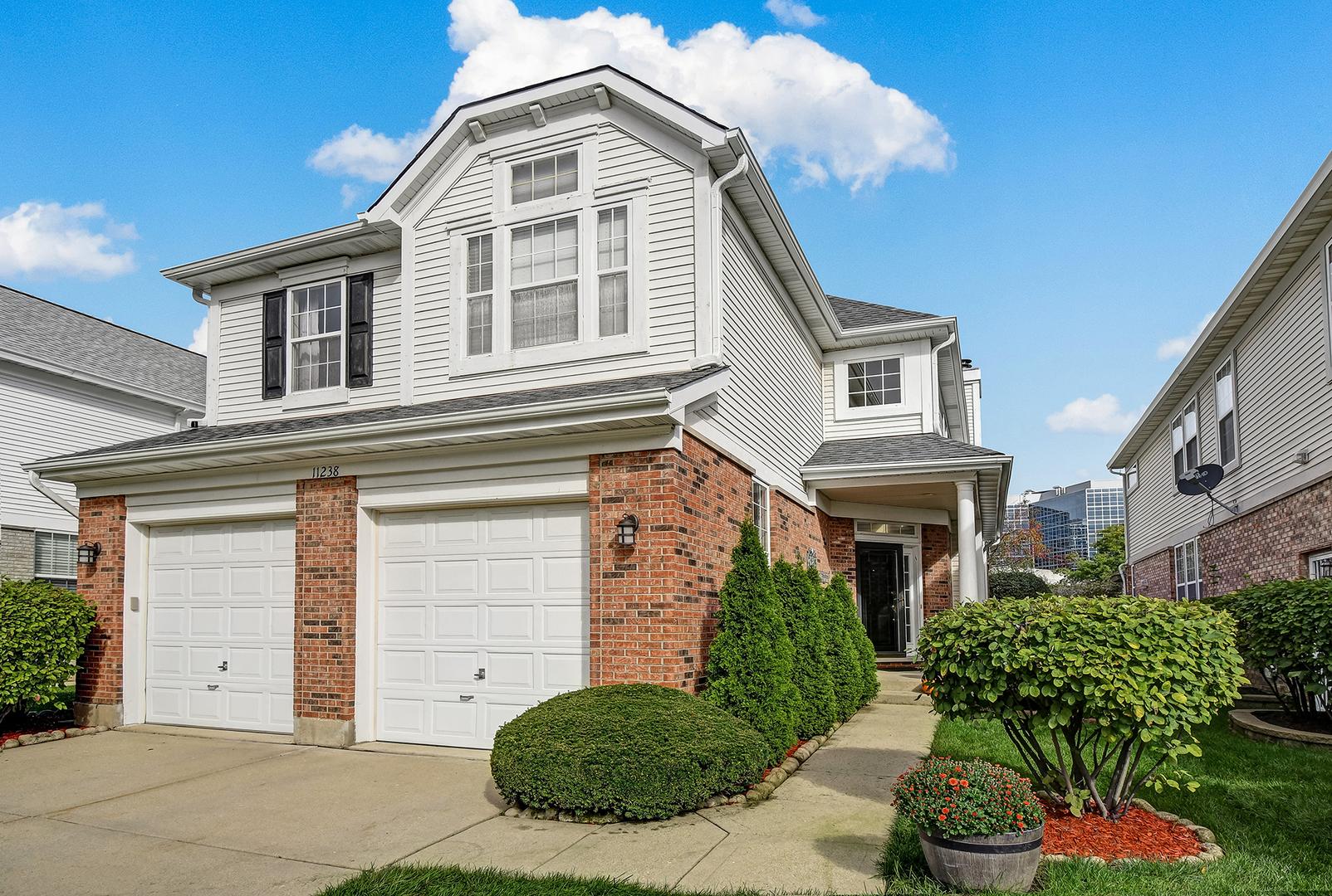 11238 Wildridge, Westchester, Illinois, 60154