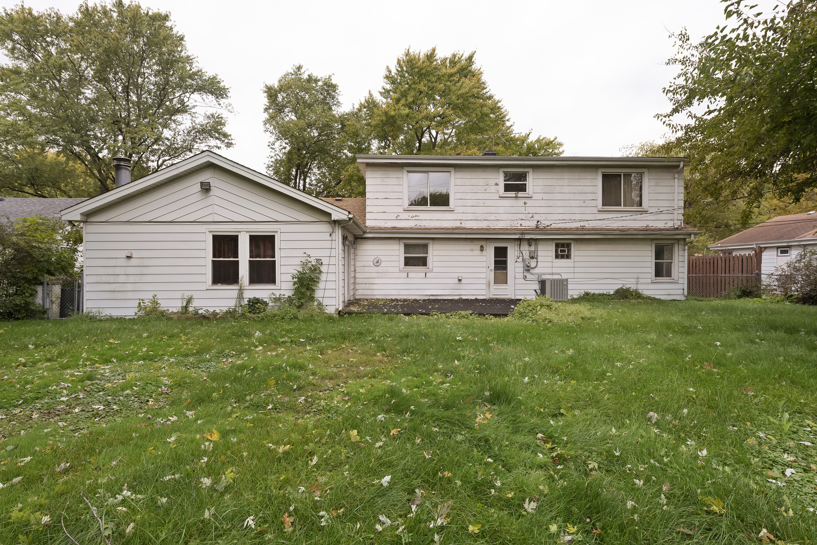 11507 South Neenah, Worth, Illinois, 60482