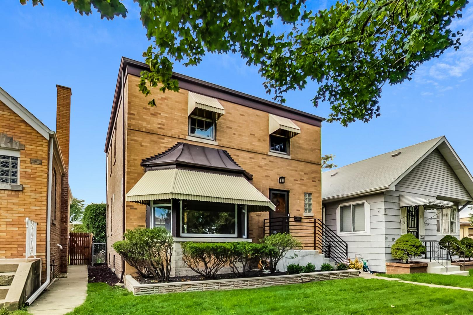 3554 N Rutherford Exterior Photo