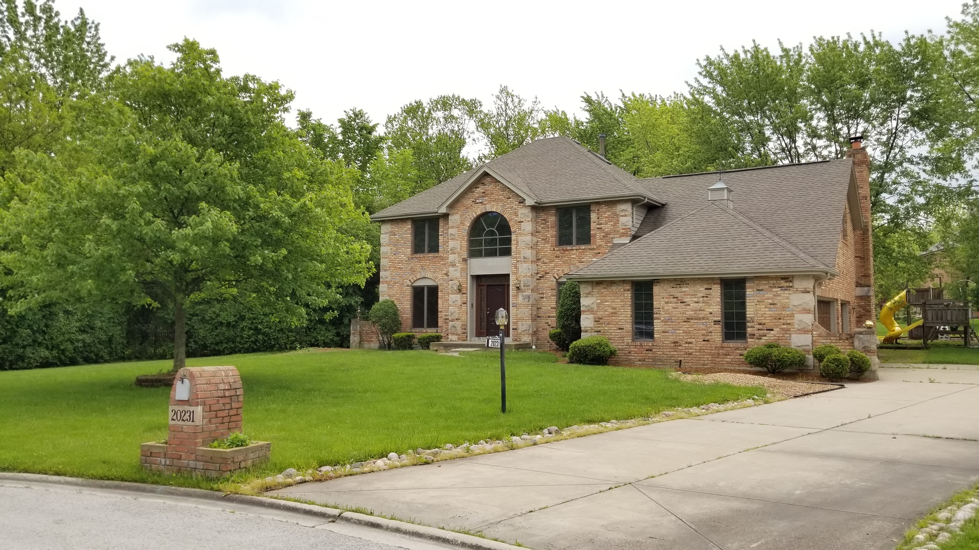 20231 St Andrews Court, Olympia Fields, IL 60461