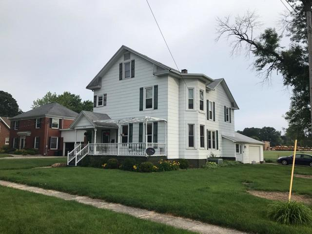 516 East 4th, Minonk, Illinois, 61760