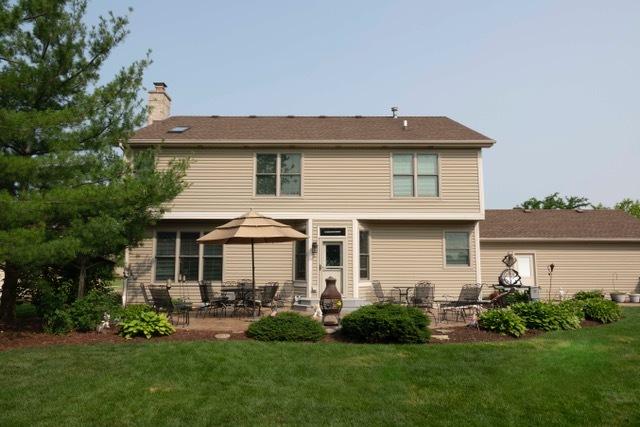 1151 Adler, Carol Stream, Illinois, 60188