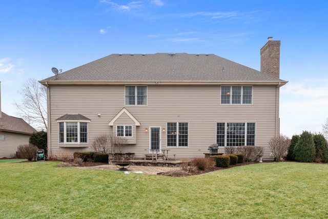 25234 West Meadowlark, Channahon, Illinois, 60410