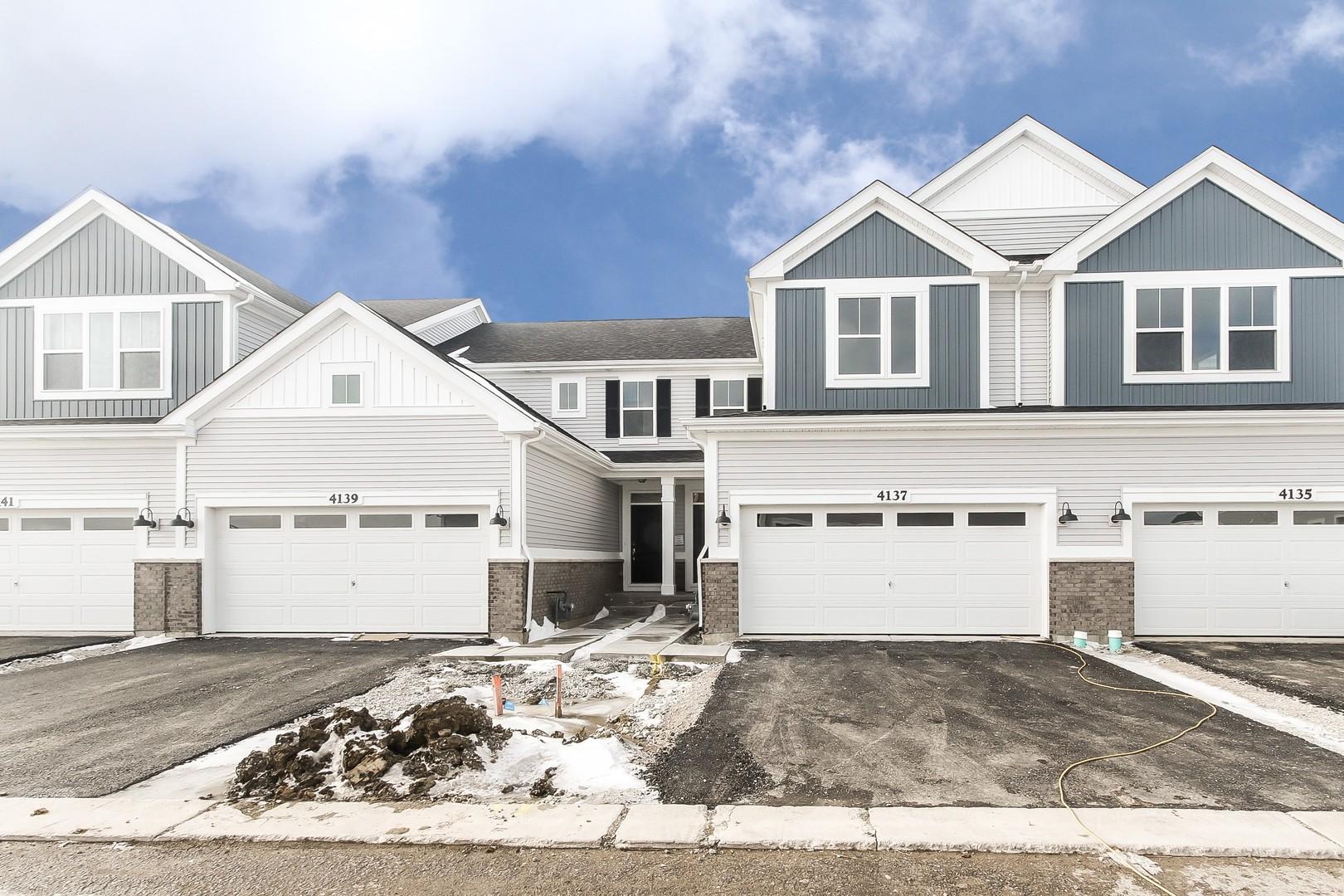 4183  Irving Lot #23.03,  Aurora, Illinois