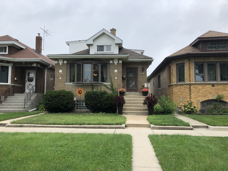 7914 West Sunset, Elmwood Park, Illinois, 60707