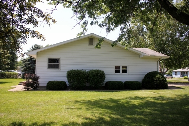 322 East Beech, PIPER CITY, Illinois, 60959