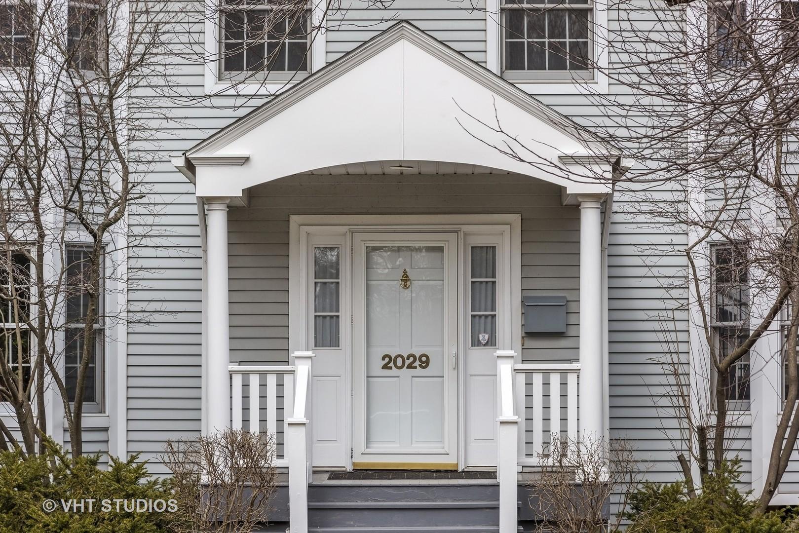 2029 Colfax, Evanston, Illinois, 60201