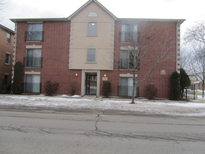 North Ridgeland Ave., BERWYN, IL 60402