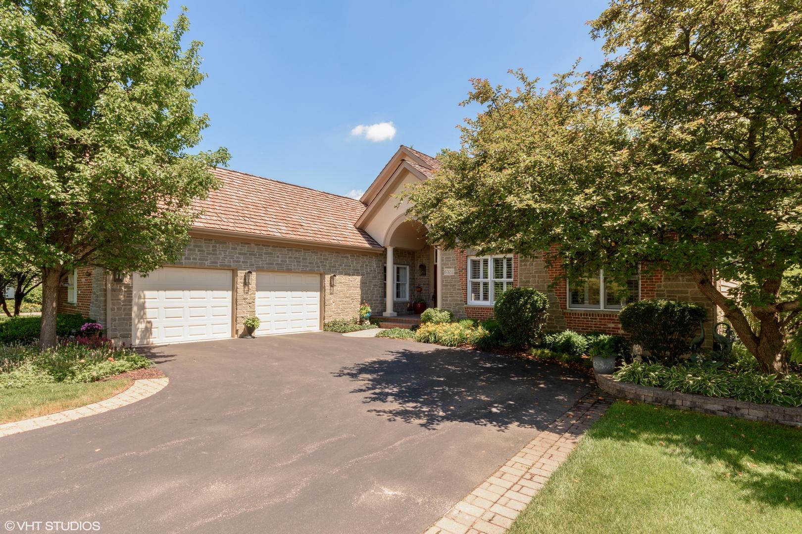 6322 Valley View Lane, Long Grove, Illinois 60047