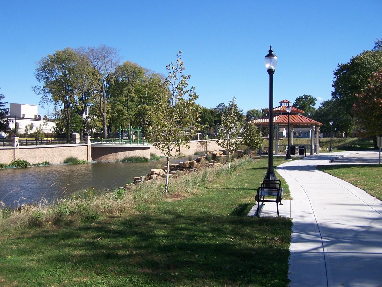 1711 Glenn Park, Champaign, Illinois, 61821