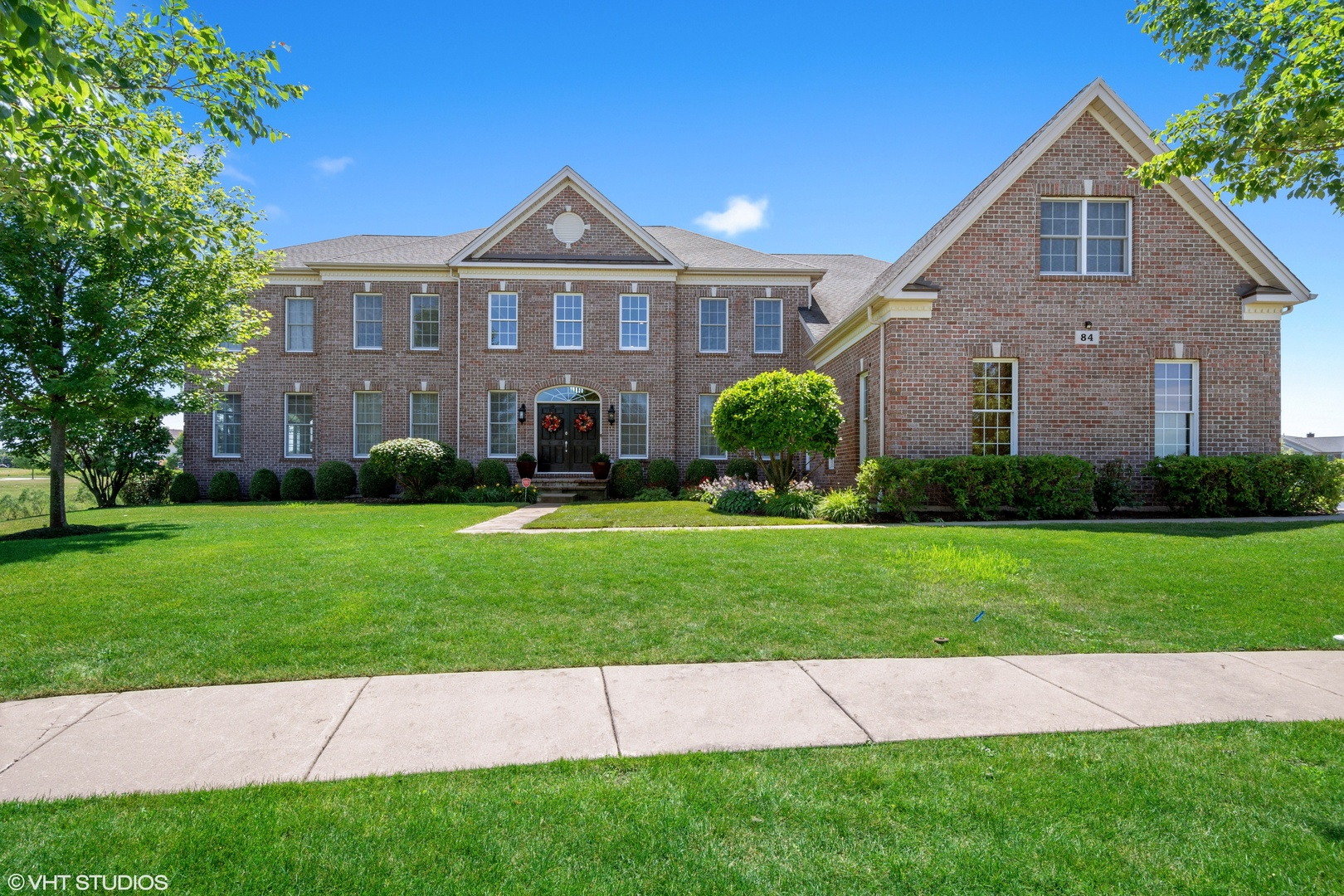 84 Tournament Drive, Hawthorn Woods, Illinois 60047