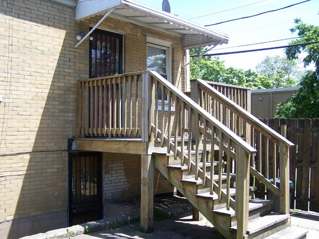 8358 South Phillips, Chicago, Illinois, 60617
