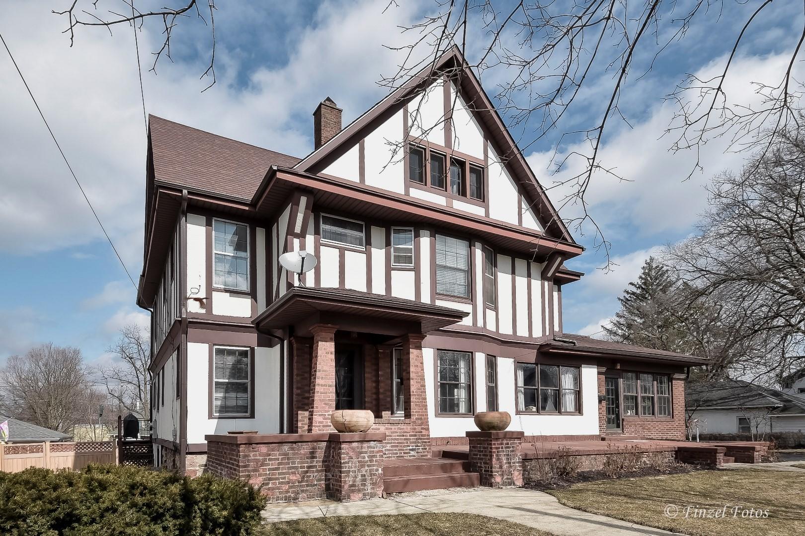 408 West Washington, Marengo, Illinois, 60152