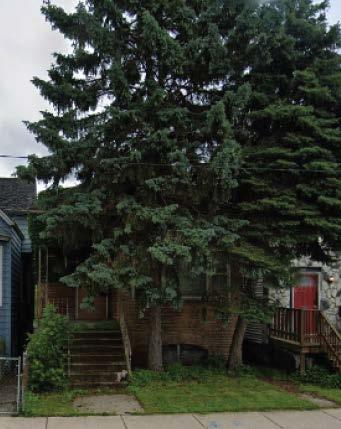 8041 S BURNHAM Exterior Photo