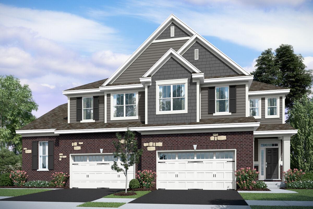 23143 N Pinehurst Lot #77.02 Drive, Kildeer, Il 60047