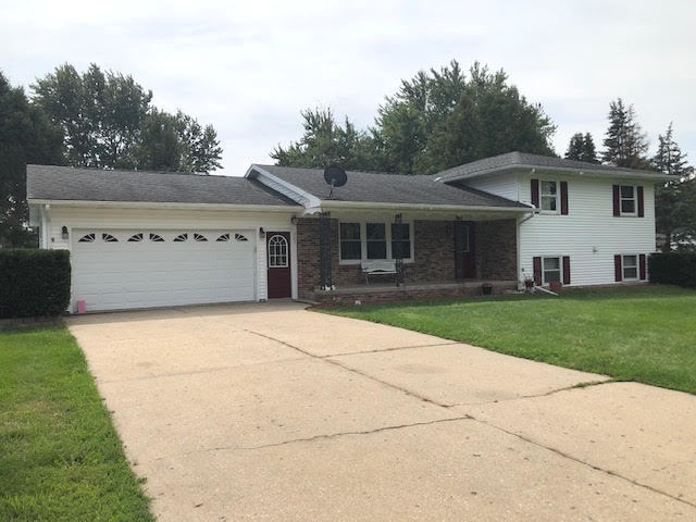 907 21st, Mendota, Illinois, 61342