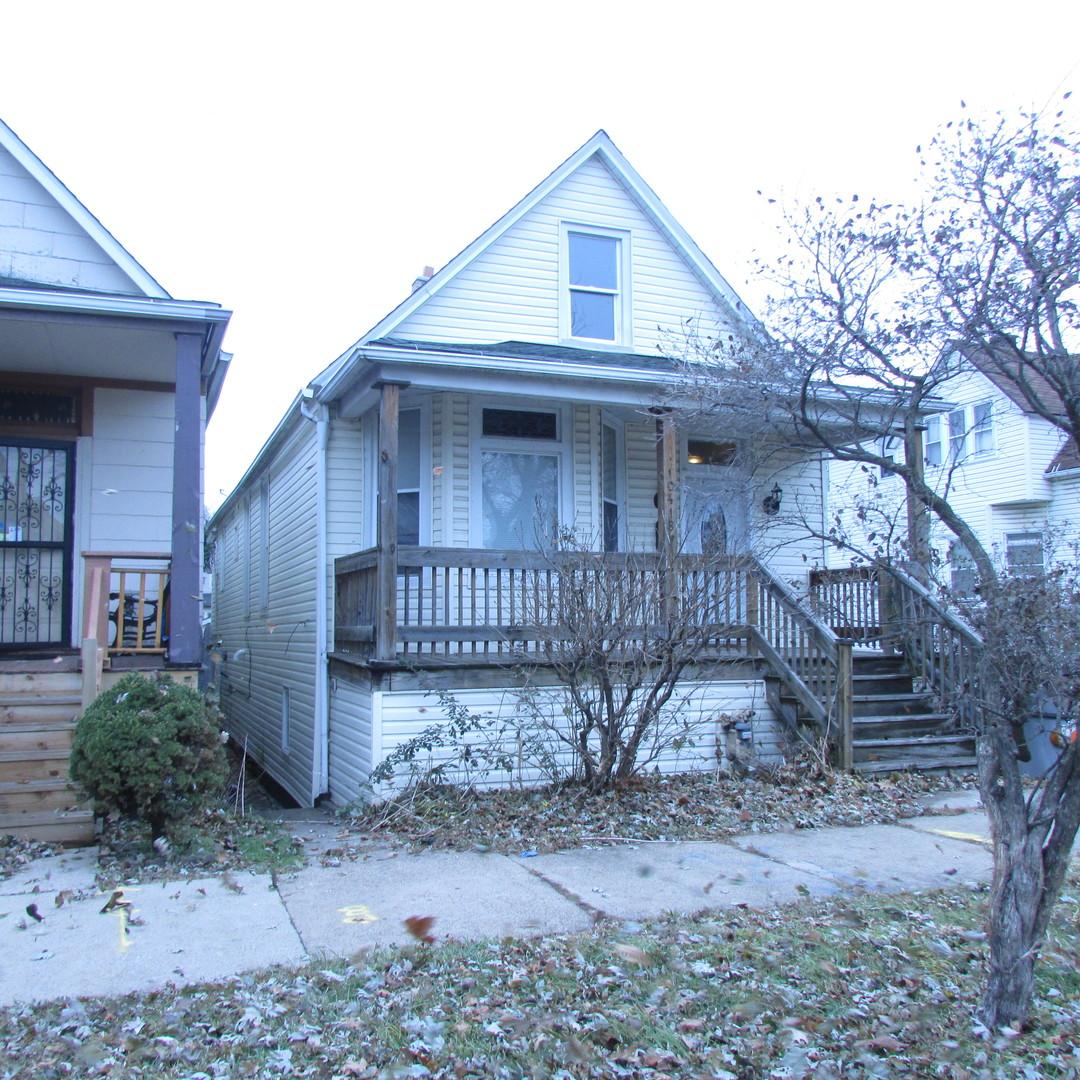 10418 S Avenue H Exterior Photo