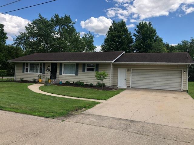 301 1st, Mendota, Illinois, 61342