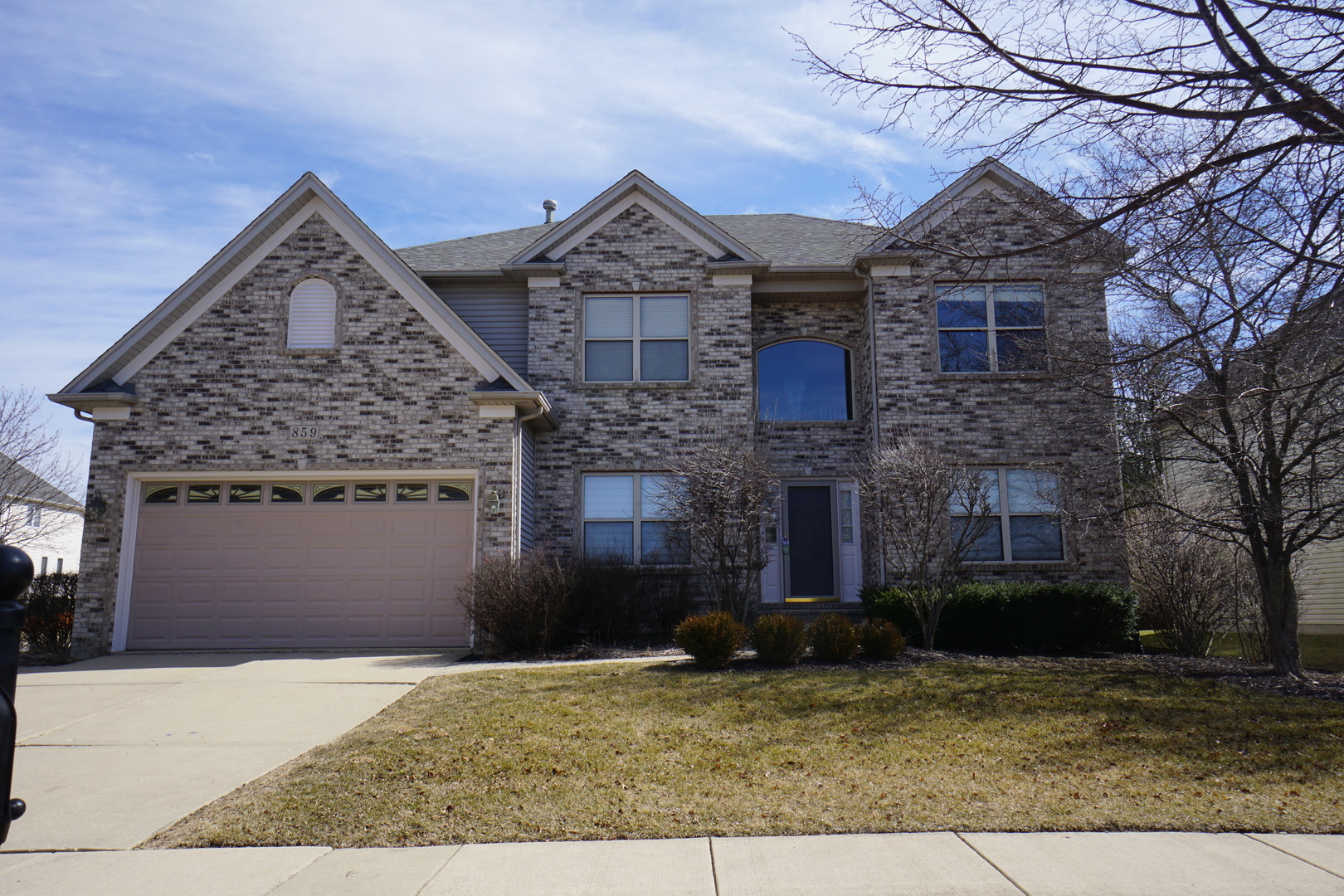 859  Chasewood,  SOUTH ELGIN, Illinois