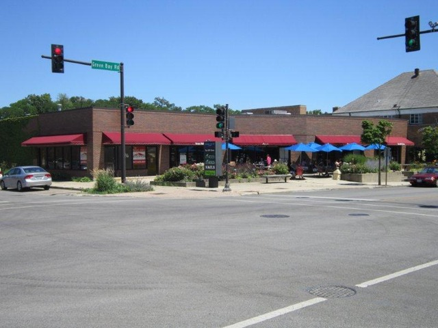 1003 Green Bay Road, Winnetka, IL 60093