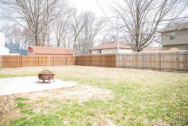 1166 Jackson, AURORA, Illinois, 60505