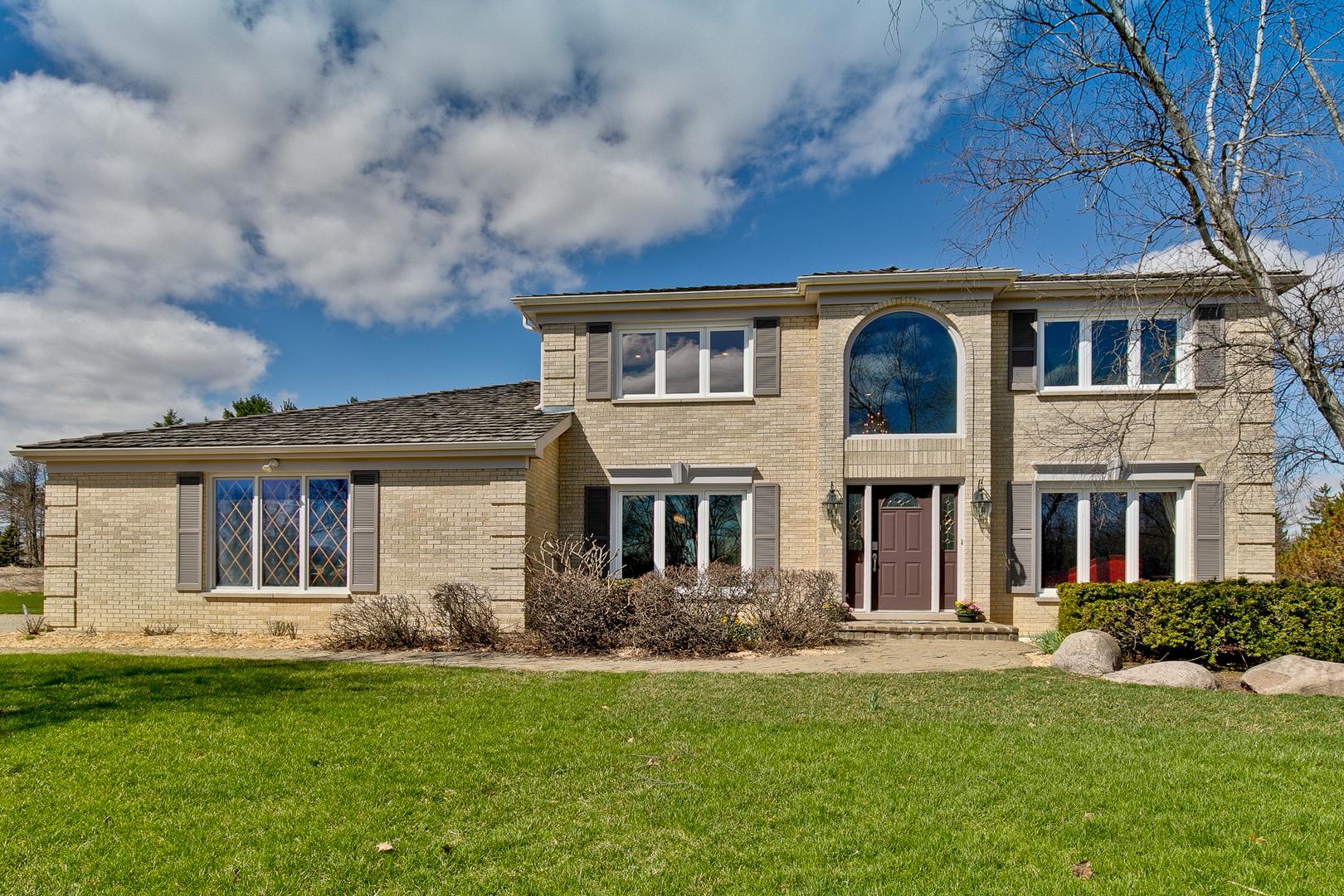 1367 Bridgewater Lane, Long Grove, Illinois 60047