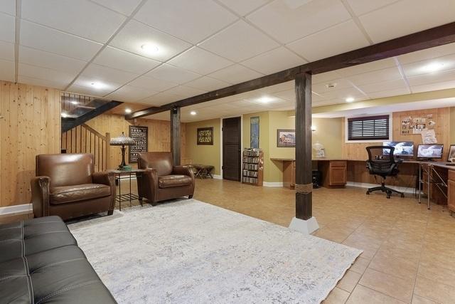 120 South Stone, La Grange, Illinois, 60525