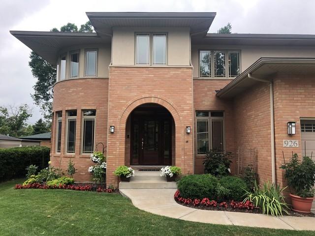926 South Catherine, La Grange, Illinois, 60525