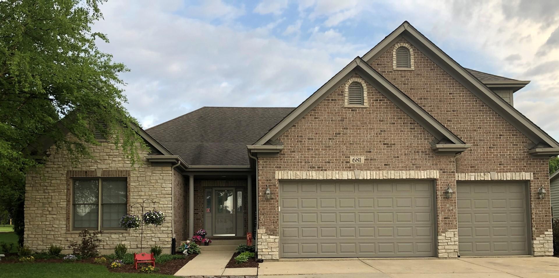 681  Greenfield,  Sugar Grove, Illinois