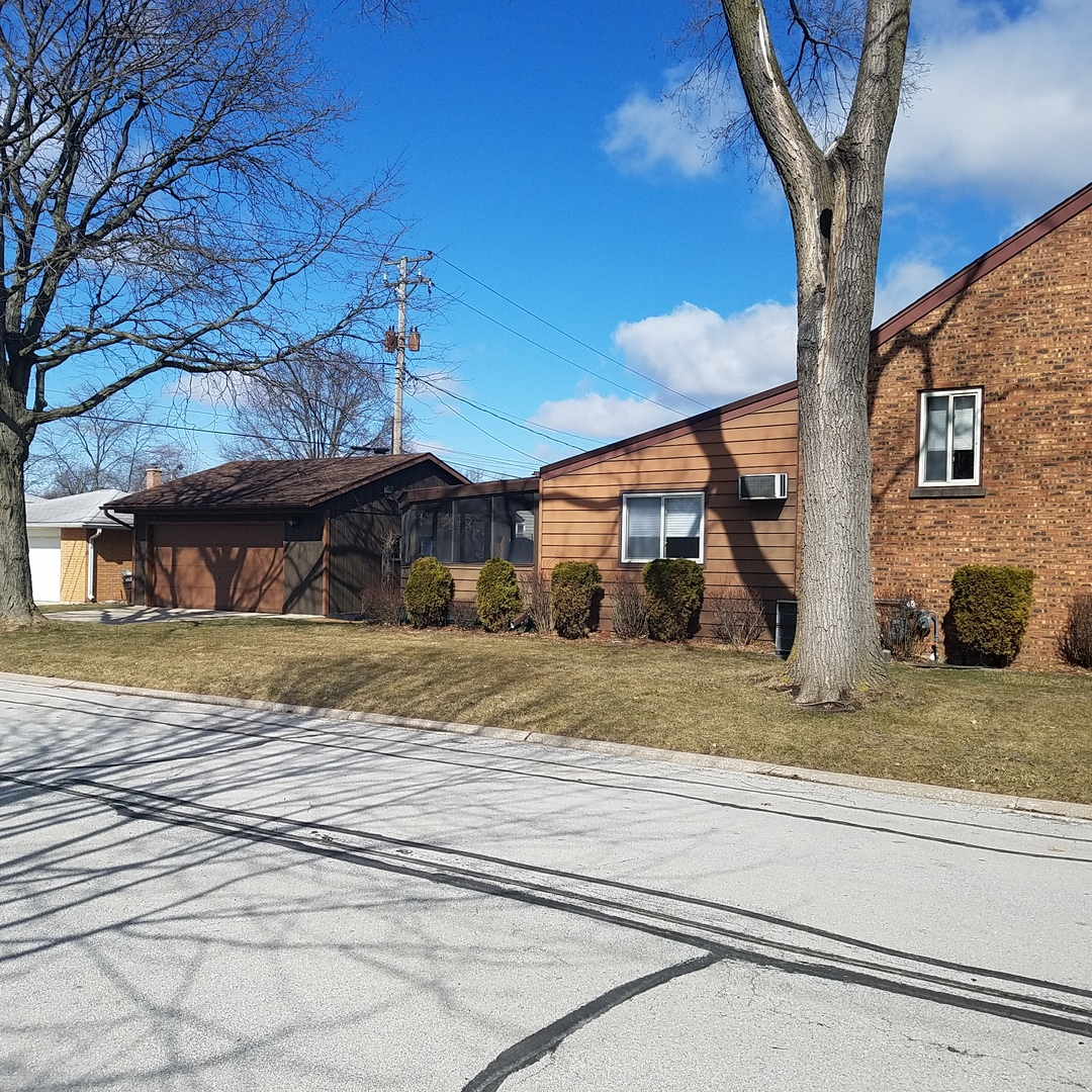 1502 Ostrander, LA GRANGE PARK, Illinois, 60526