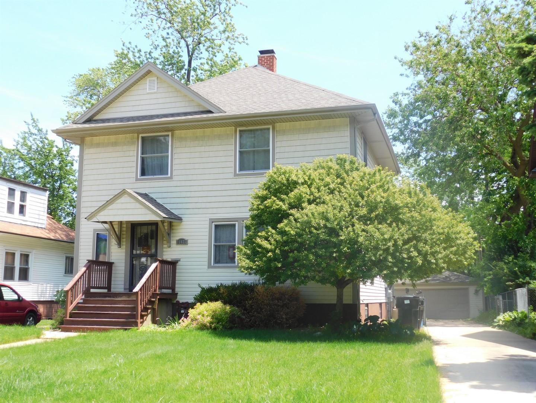 11423 S Longwood Exterior Photo