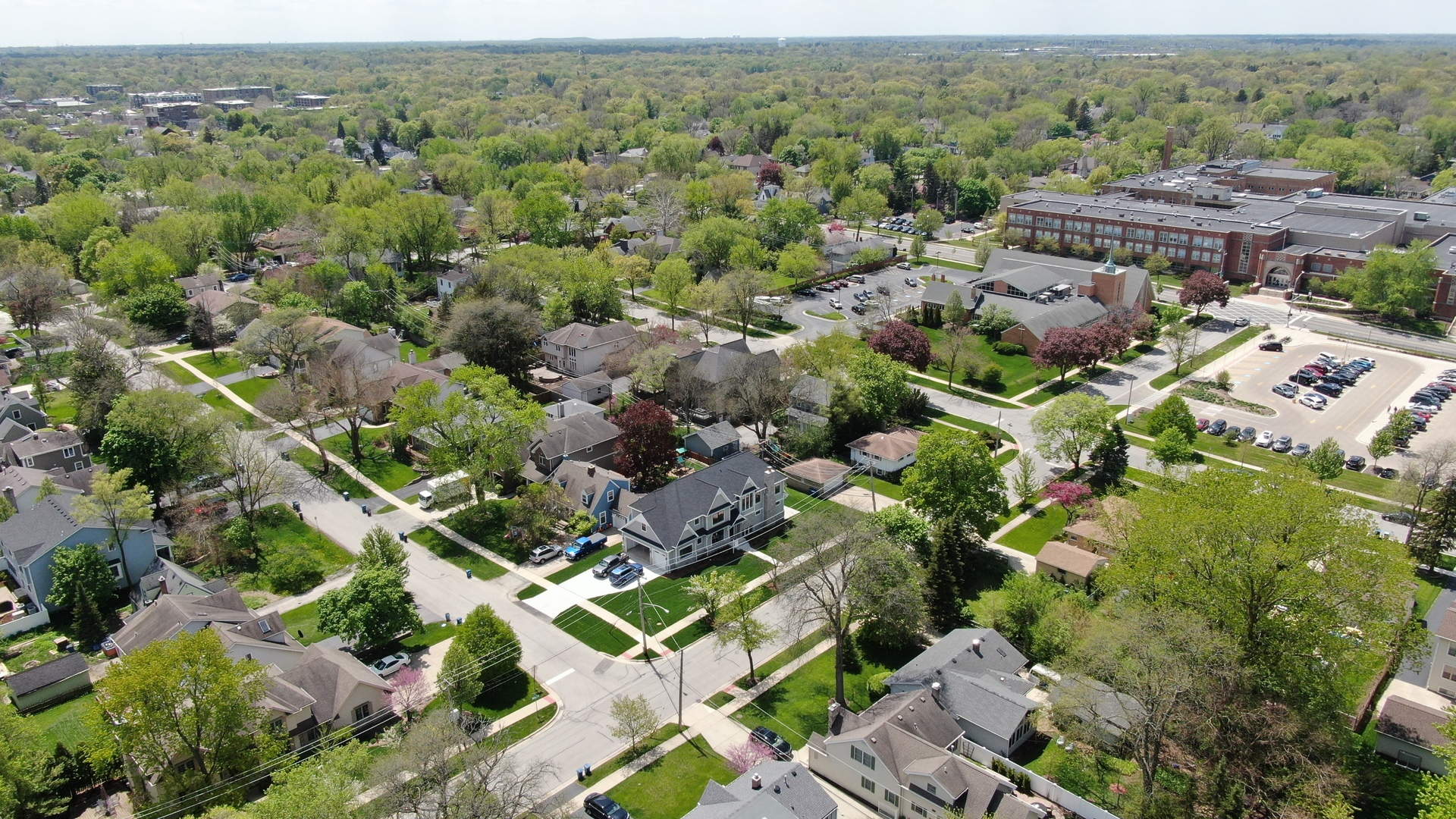 4500 Bryan, Downers Grove, Illinois, 60515