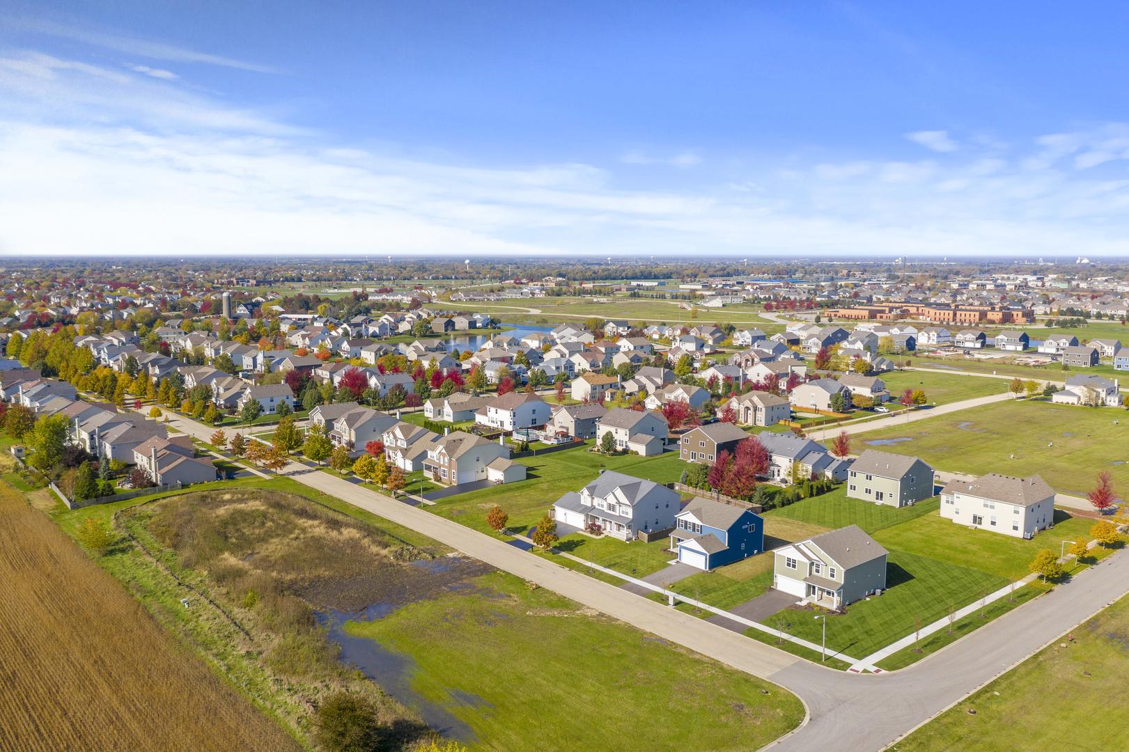 547 Colchester, Oswego, Illinois, 60543