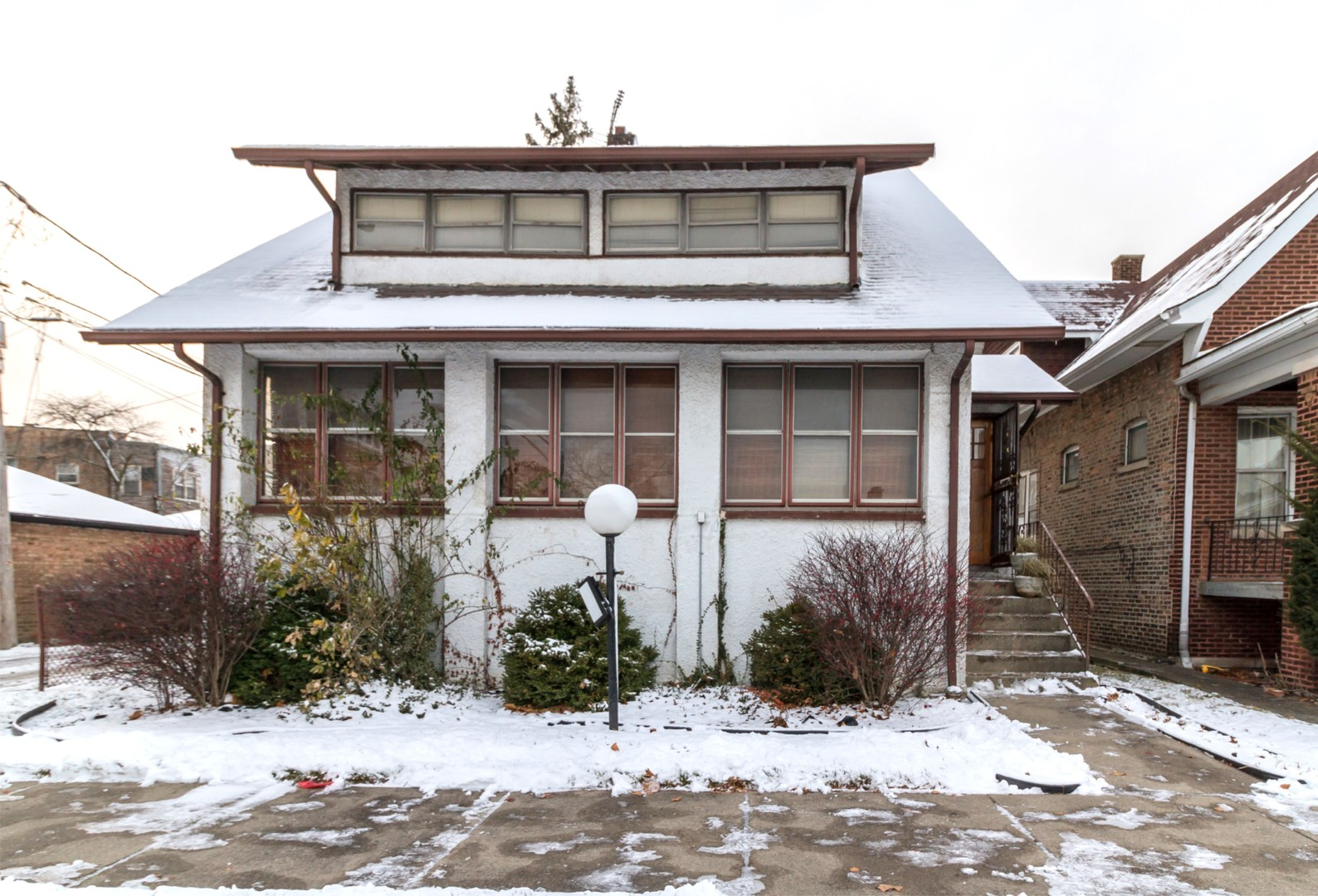 10842 S Forest Exterior Photo