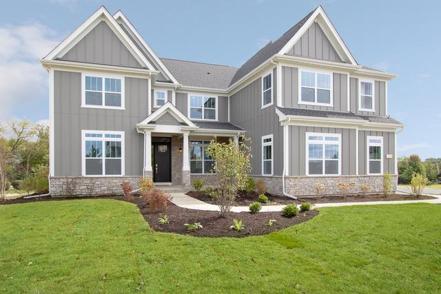 21020 West Meadowood Estates Drive, Kildeer, Illinois 60047