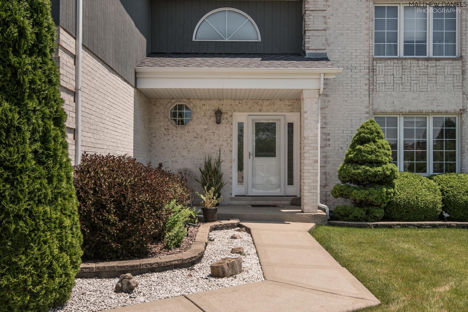 12821 Falcon, LEMONT, Illinois, 60439