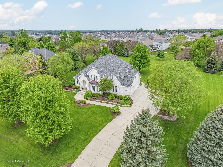 36W686  River Grange,  St. Charles, Illinois