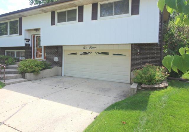 215 Robin, Wood Dale, Illinois, 60191