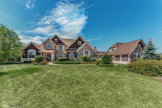 Property for sale at 6715 Savanna Lane, Crystal Lake,  IL 60014
