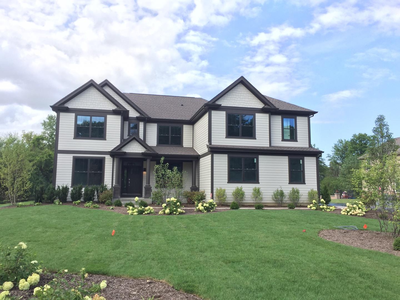 23094 North Sanctuary Club Drive, Kildeer, Illinois 60047