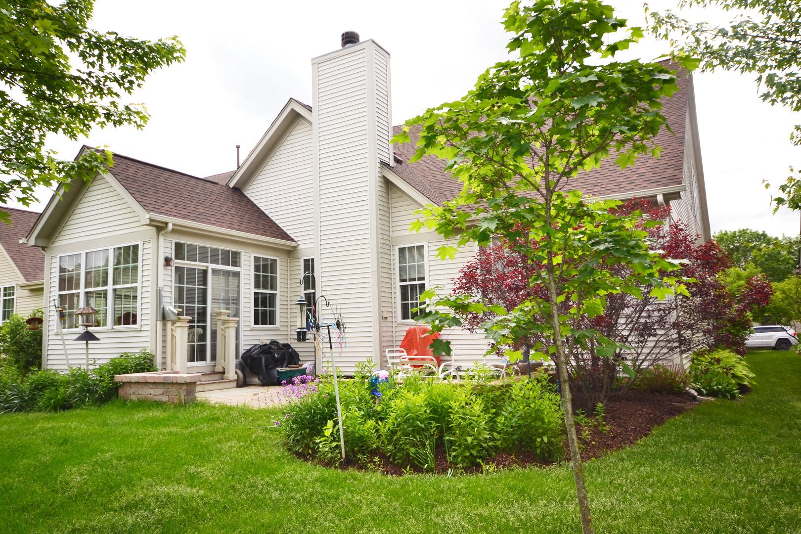 1167 Kingsley, AURORA, Illinois, 60505