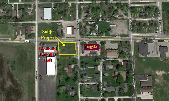 Property for sale at 2255 East Division Street, Diamond,  IL 60416