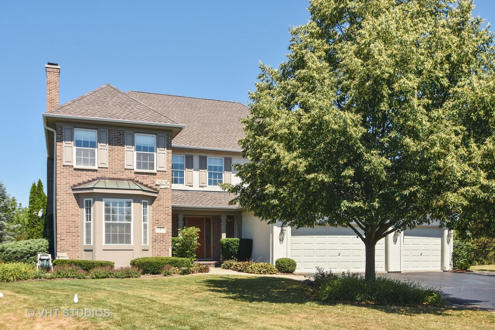 1 North Chestnut Court, Hawthorn Woods, Illinois 60047