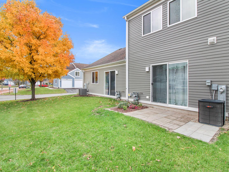 2744 WILSHIRE, AURORA, Illinois, 60504
