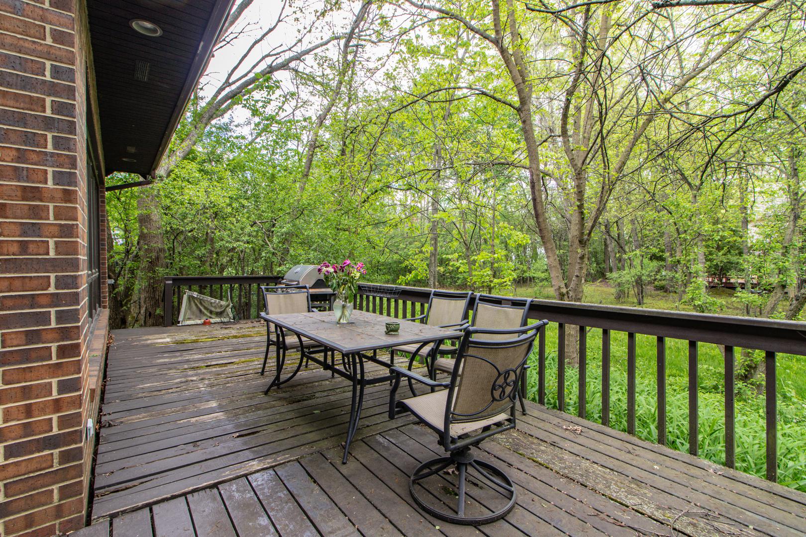 1085 Mount Vernon, Lake Forest, Illinois, 60045