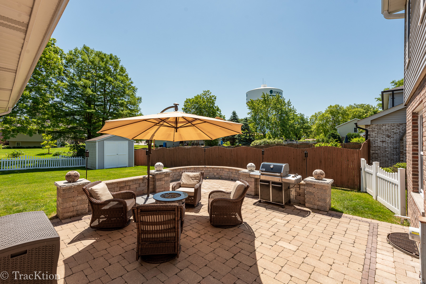 7013 Penner, Downers Grove, Illinois, 60516