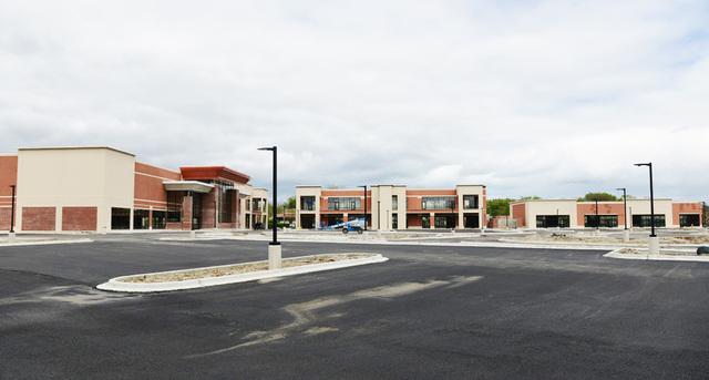 600 N milwaukee Avenue, Glenview, IL 60025
