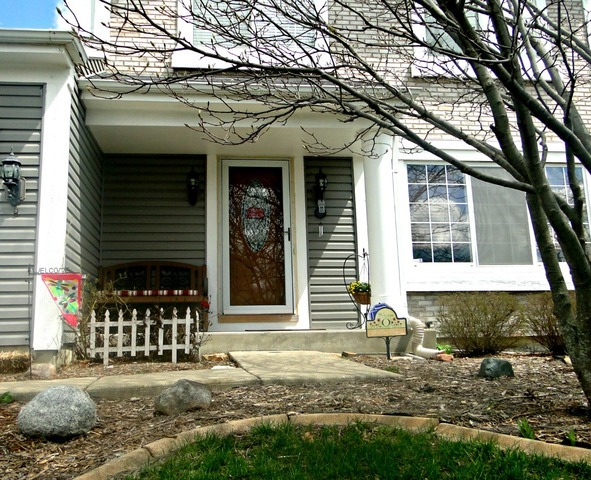 1201 Lone Oak, Aurora, Illinois, 60506